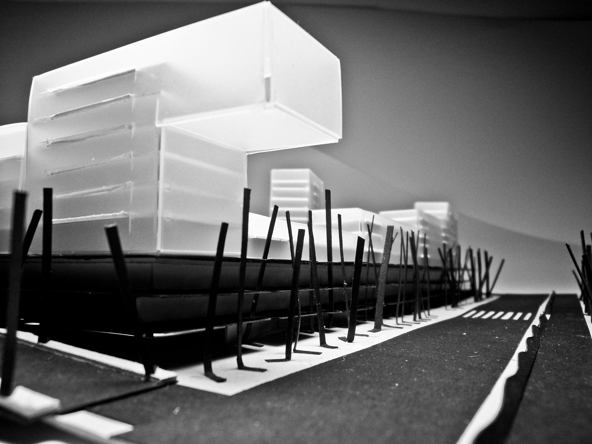 """""""Arquitectura vivienda social"""""""