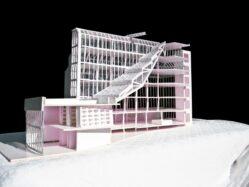 """""""maqueta urv arquitectura"""""""