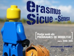 """Erasmus universidad"""