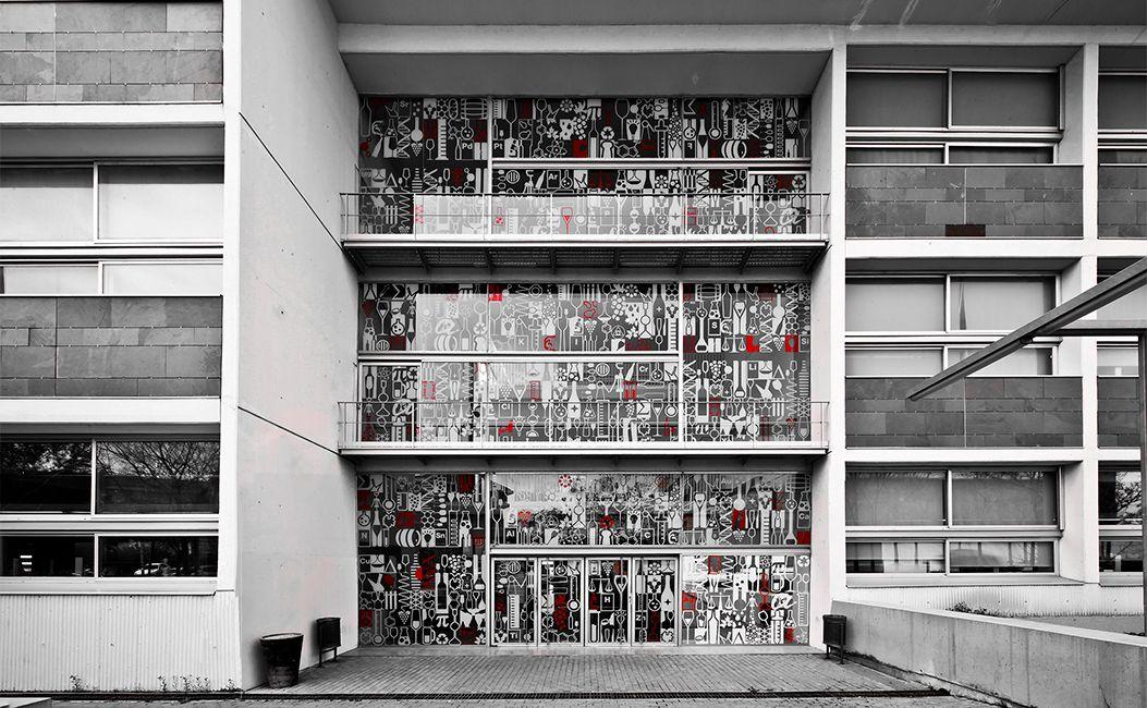 """Disseny gràfic arquitectura"""