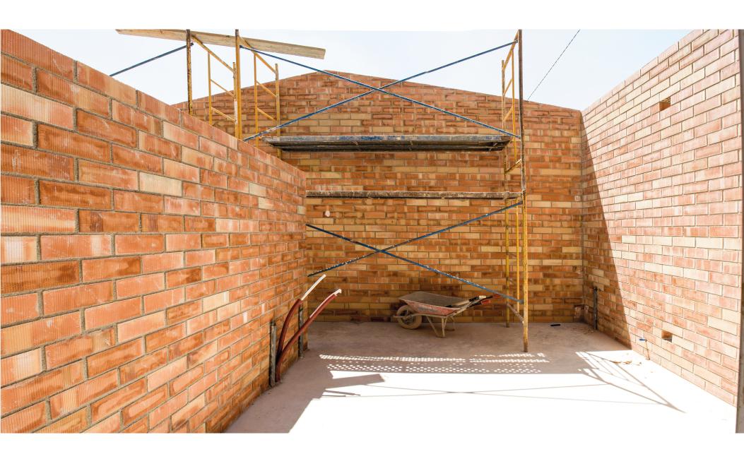 Ladrillo-arquitectura-reforma-hormigón